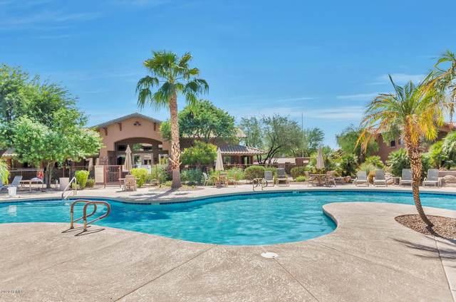 11500 E Cochise Drive E #2085, Scottsdale, AZ 85259 (MLS #6098691) :: Balboa Realty