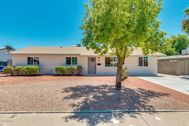2455 E Blanche Drive, Phoenix, AZ 85032 (MLS #6098710) :: The Laughton Team