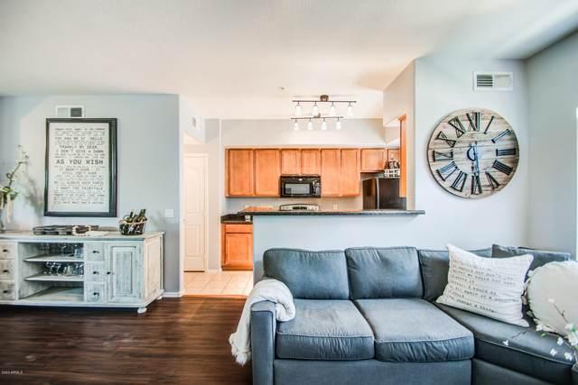 2402 E 5TH Street #1426, Tempe, AZ 85281 (MLS #6098719) :: Arizona 1 Real Estate Team