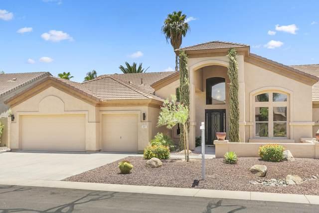 1067 W Armstrong Way, Chandler, AZ 85286 (MLS #6098720) :: Kepple Real Estate Group