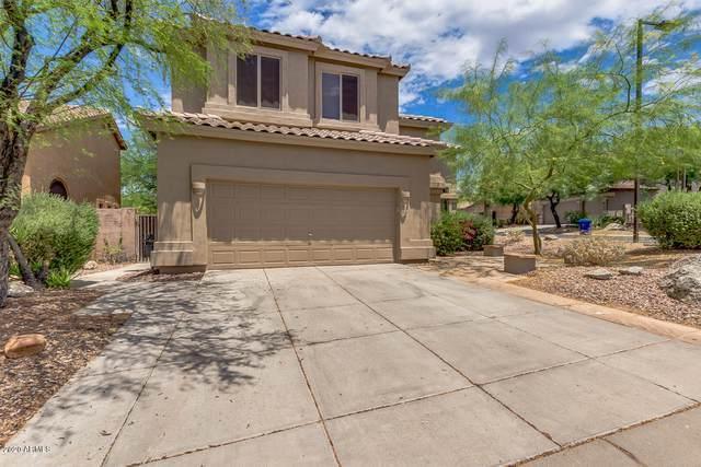 7548 E Sayan Street, Mesa, AZ 85207 (MLS #6098731) :: BIG Helper Realty Group at EXP Realty
