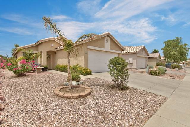 2126 E Williams Drive, Phoenix, AZ 85024 (MLS #6098748) :: The Garcia Group