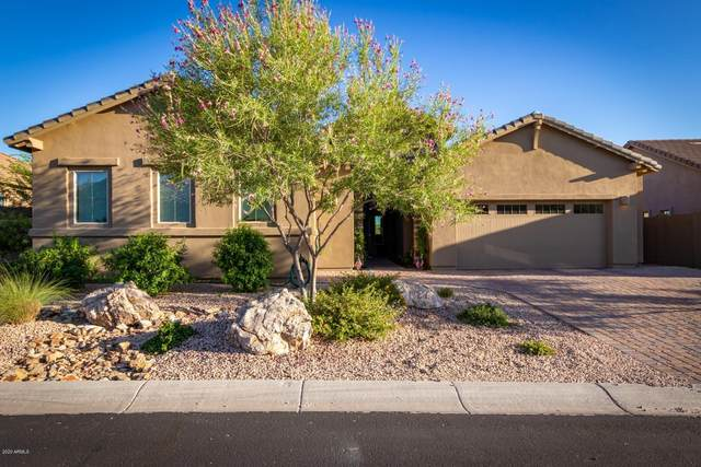 6113 E Bramble Berry Lane, Cave Creek, AZ 85331 (MLS #6098749) :: The AZ Performance PLUS+ Team