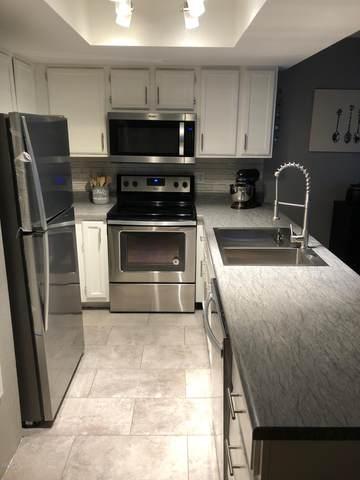 18811 N 19TH Avenue #1017, Phoenix, AZ 85027 (MLS #6098754) :: Devor Real Estate Associates