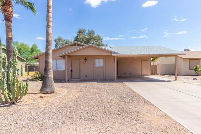7849 E Glade Avenue, Mesa, AZ 85209 (MLS #6098763) :: Conway Real Estate