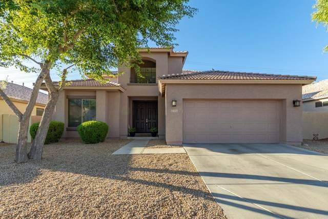 5930 W Questa Drive, Glendale, AZ 85310 (MLS #6098766) :: My Home Group