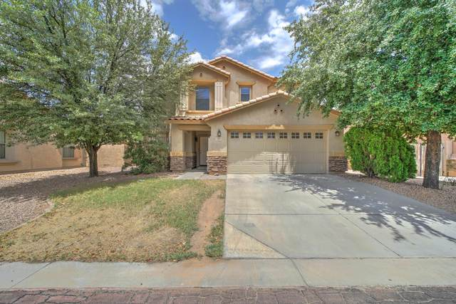 16960 W Central Street, Surprise, AZ 85388 (MLS #6098770) :: Yost Realty Group at RE/MAX Casa Grande