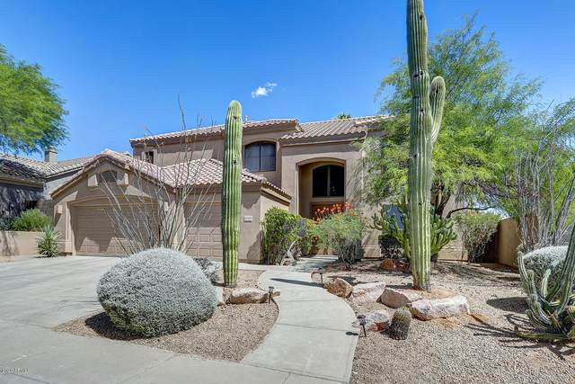 12323 E Cortez Drive, Scottsdale, AZ 85259 (MLS #6098773) :: Arizona Home Group