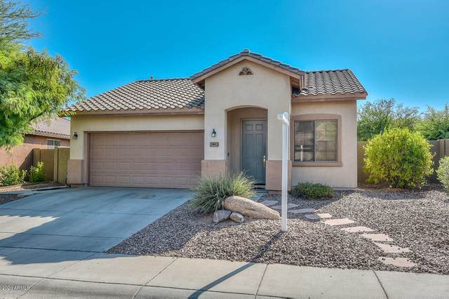 39813 N Iron Horse Way, Anthem, AZ 85086 (MLS #6098784) :: The Results Group
