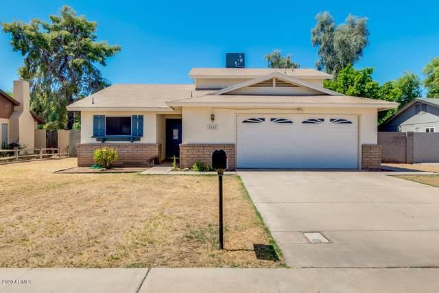 1525 W Mcnair Street, Chandler, AZ 85224 (MLS #6098789) :: My Home Group