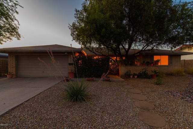 2430 E Fairmont Drive, Tempe, AZ 85282 (MLS #6098791) :: BIG Helper Realty Group at EXP Realty