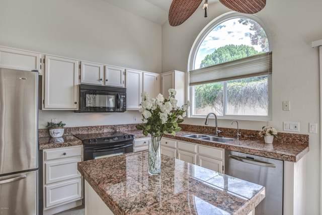 8876 E Sunnyside Drive, Scottsdale, AZ 85260 (MLS #6098804) :: The Laughton Team