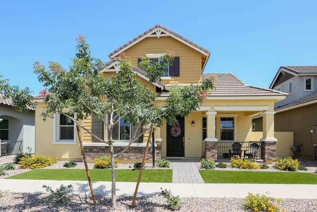 4498 E Bethena Street, Gilbert, AZ 85295 (MLS #6098812) :: Scott Gaertner Group