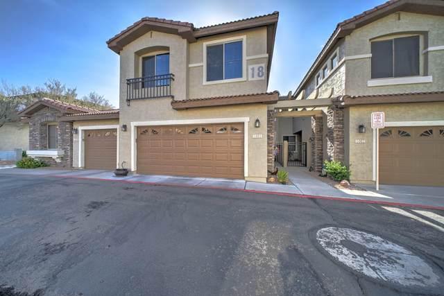 1024 E Frye Road #1061, Phoenix, AZ 85048 (#6098814) :: Luxury Group - Realty Executives Arizona Properties