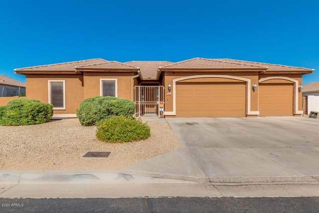 1039 N Opal, Mesa, AZ 85207 (MLS #6098817) :: Conway Real Estate
