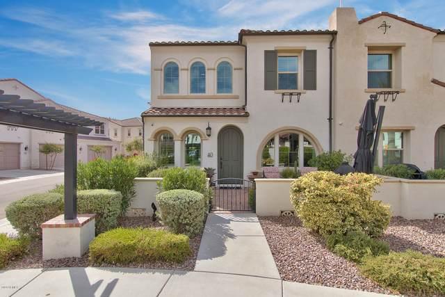 2477 W Market Place #40, Chandler, AZ 85248 (MLS #6098821) :: Kepple Real Estate Group