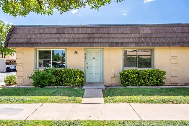 3343 S Poplar Street, Tempe, AZ 85282 (#6098835) :: Luxury Group - Realty Executives Arizona Properties