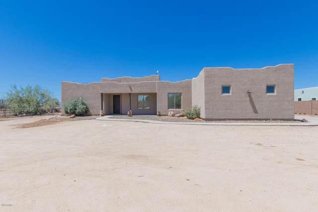 2112 E Maddock Road, Phoenix, AZ 85086 (MLS #6098836) :: REMAX Professionals