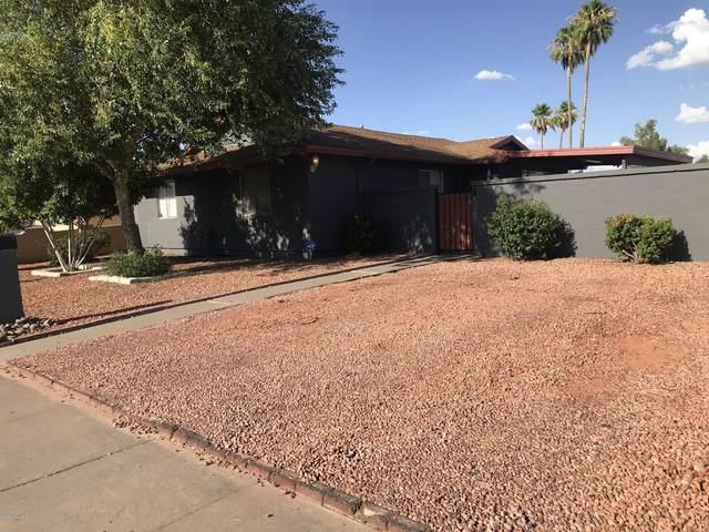 5431 S 45TH Street, Phoenix, AZ 85040 (MLS #6098839) :: The Carin Nguyen Team