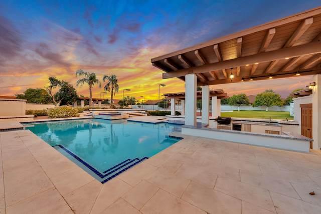 3342 E Fox Street E, Mesa, AZ 85213 (MLS #6098843) :: Brett Tanner Home Selling Team