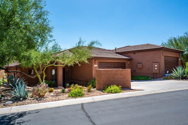 16223 E Links Drive, Fountain Hills, AZ 85268 (#6098844) :: Luxury Group - Realty Executives Arizona Properties