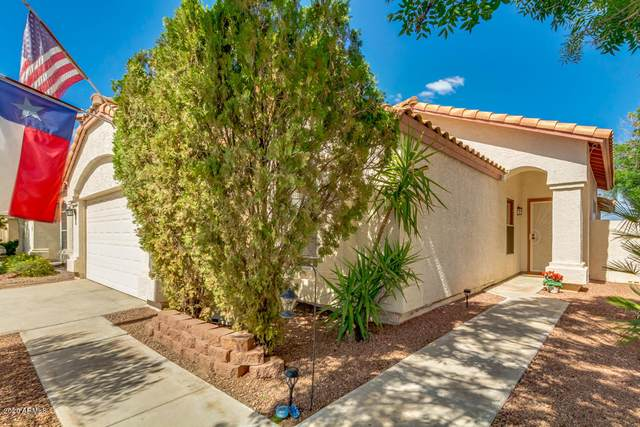 9347 S Parkside Drive, Tempe, AZ 85284 (MLS #6098848) :: Brett Tanner Home Selling Team