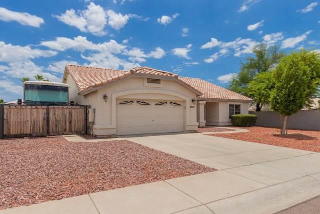 8421 W Fullam Street, Peoria, AZ 85382 (MLS #6098850) :: The Bill and Cindy Flowers Team