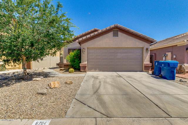 6704 E Superstition Way, Florence, AZ 85132 (MLS #6098863) :: Lucido Agency