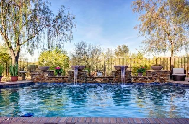 31710 N 15th Glen, Phoenix, AZ 85085 (MLS #6098866) :: BIG Helper Realty Group at EXP Realty