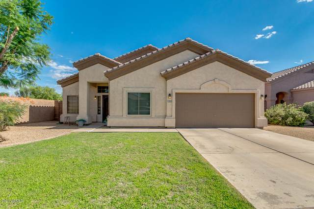 699 E Stottler Drive, Gilbert, AZ 85296 (MLS #6098872) :: The Carin Nguyen Team