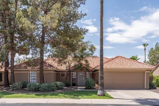 5821 W Saragosa Street, Chandler, AZ 85226 (MLS #6098874) :: My Home Group