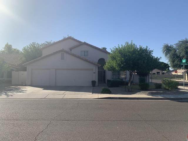 10914 W Citrus Grove Way, Avondale, AZ 85392 (MLS #6098878) :: The Bill and Cindy Flowers Team