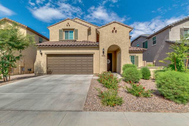 5535 S 111TH Street, Mesa, AZ 85212 (MLS #6098879) :: My Home Group