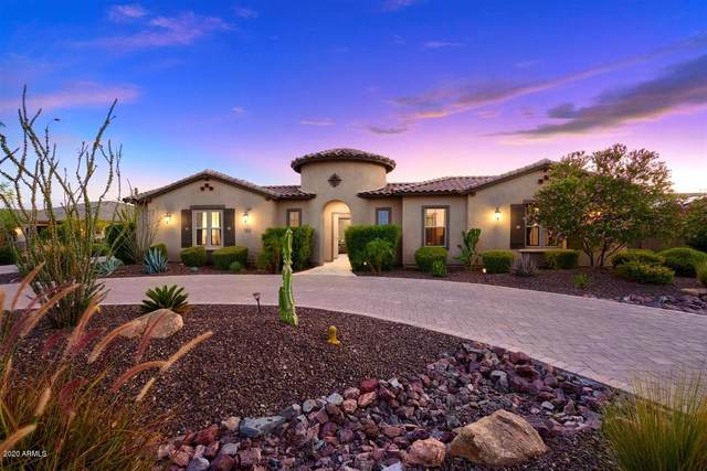 24424 N 78TH Avenue, Peoria, AZ 85383 (MLS #6098885) :: The Bill and Cindy Flowers Team