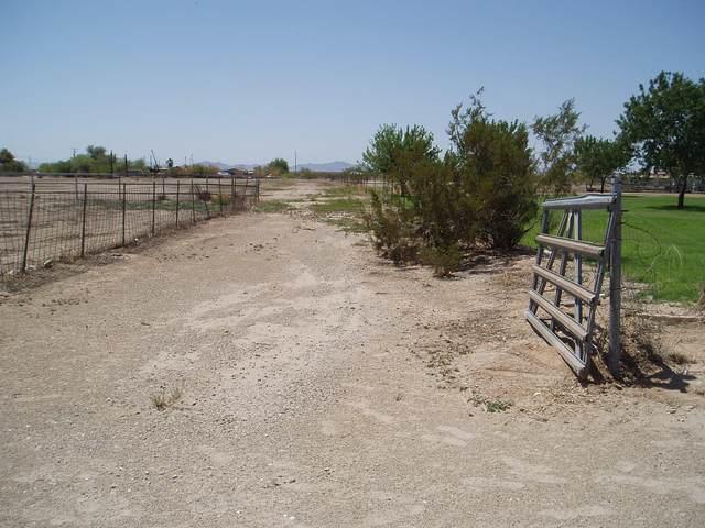 29715 W Roosevelt Street, Buckeye, AZ 85396 (MLS #6098895) :: Brett Tanner Home Selling Team