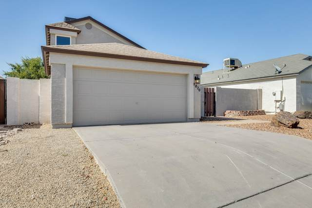 8820 W Athens Street, Peoria, AZ 85382 (MLS #6098897) :: Brett Tanner Home Selling Team