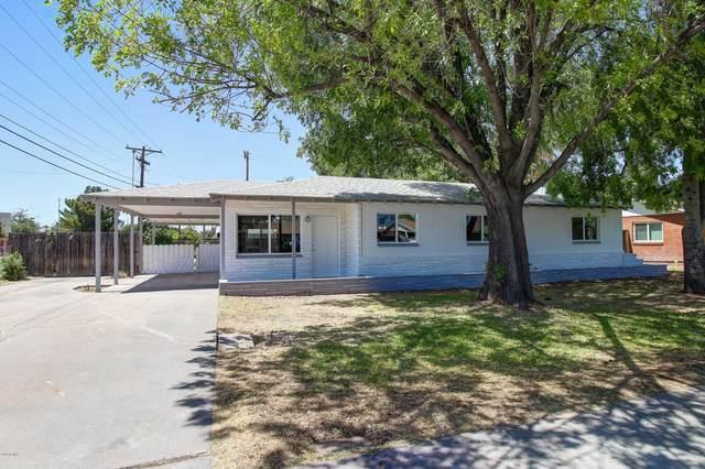 1001 W 5TH Place, Mesa, AZ 85201 (MLS #6098899) :: Yost Realty Group at RE/MAX Casa Grande