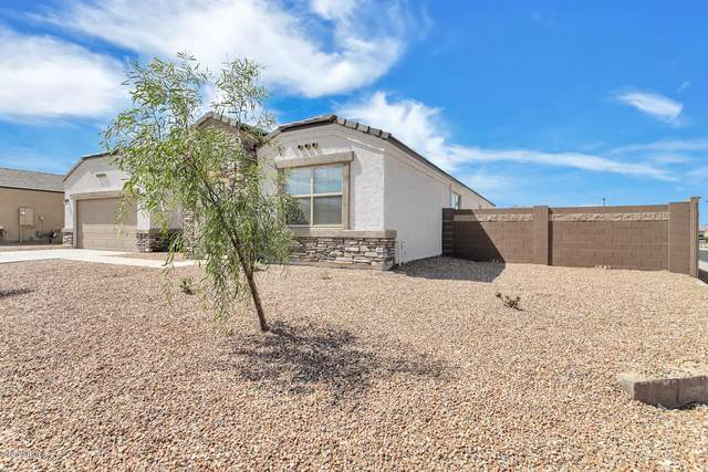 30547 W Fairmount Avenue, Buckeye, AZ 85396 (MLS #6098904) :: Klaus Team Real Estate Solutions