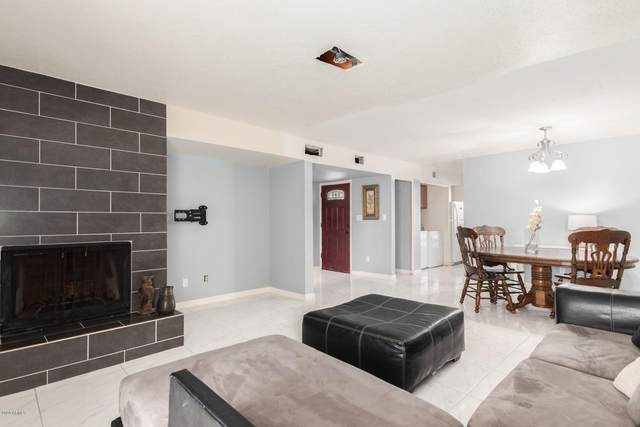 16041 N 31ST Street #2, Phoenix, AZ 85032 (MLS #6098907) :: Kepple Real Estate Group