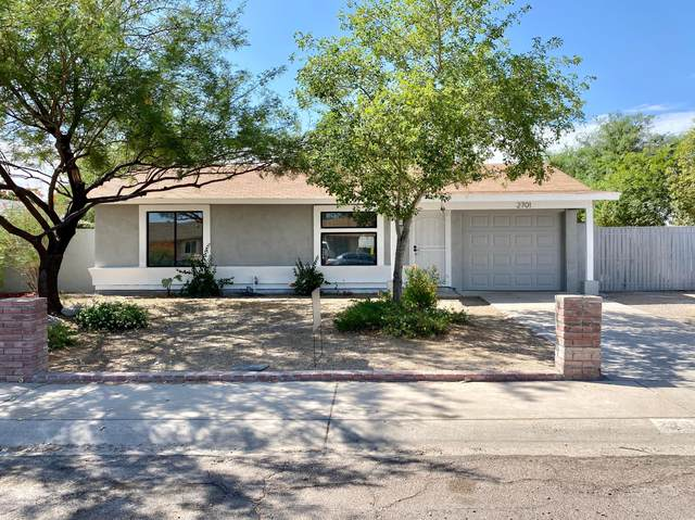 2701 E Michelle Drive, Phoenix, AZ 85032 (MLS #6098916) :: Brett Tanner Home Selling Team
