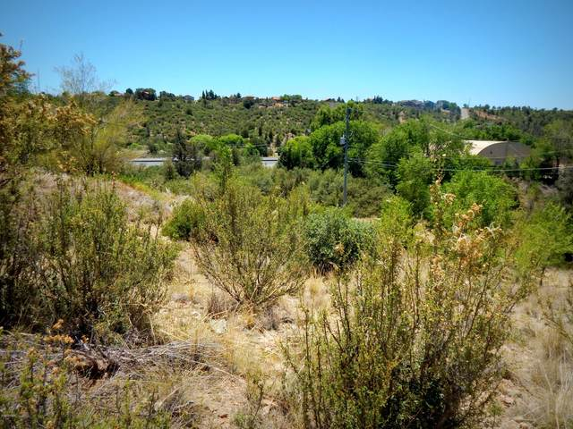4950 E Catherine Drive, Prescott, AZ 86301 (MLS #6098924) :: Homehelper Consultants