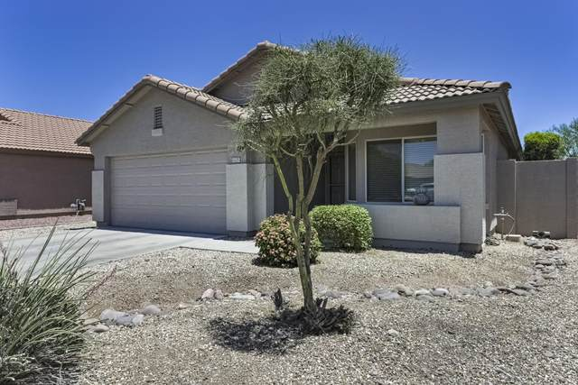 22257 N 76TH Drive, Peoria, AZ 85383 (MLS #6098925) :: The Bill and Cindy Flowers Team