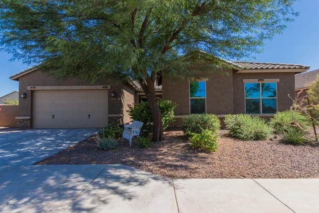10617 W Odeum Lane, Tolleson, AZ 85353 (MLS #6098931) :: Kepple Real Estate Group