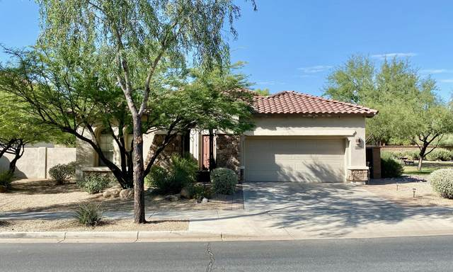 2008 W Gloria Lane, Phoenix, AZ 85085 (MLS #6098939) :: REMAX Professionals