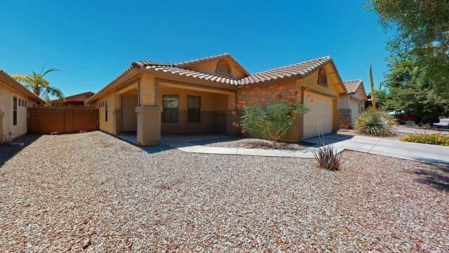 1223 W Fruit Tree Lane, San Tan Valley, AZ 85143 (MLS #6098940) :: Brett Tanner Home Selling Team