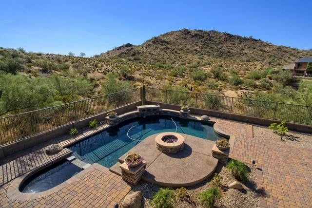 6638 W Straight Arrow Lane, Phoenix, AZ 85083 (MLS #6098943) :: BIG Helper Realty Group at EXP Realty