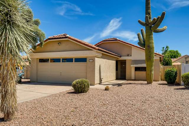 3968 E Verbena Court, Phoenix, AZ 85044 (MLS #6098947) :: Klaus Team Real Estate Solutions