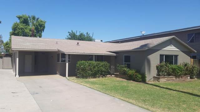 258 S Lazona Drive, Mesa, AZ 85204 (MLS #6098952) :: Yost Realty Group at RE/MAX Casa Grande