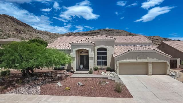 2002 E Granite View Drive, Phoenix, AZ 85048 (MLS #6098954) :: Yost Realty Group at RE/MAX Casa Grande