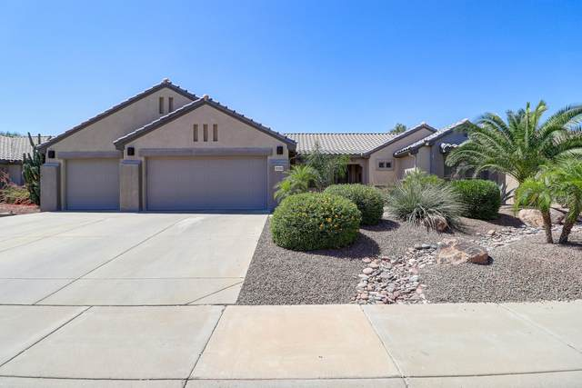 20268 N Shadow Mountain Drive, Surprise, AZ 85374 (MLS #6098955) :: Long Realty West Valley